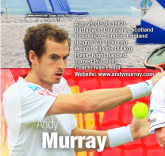 Inaugural Miami Tennis Cup Honors Andy Murray and Andy Roddick