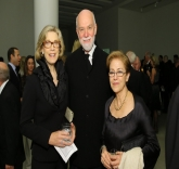 Guggenheim International Gala Celebrates Picasso Black and White