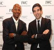 IWC Schaffhausen Celebrates Bal Harbour Boutique Grand Opening