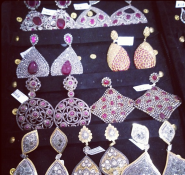 Which #lorenjewels earrings are your fav?? —Loren Ridinger