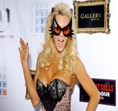 Haute Event: Jenny McCarthy Turns 40 at Gallery Nightclub