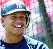 Haute 100 NY Update: A-Rod Trade Rumors Swirl Again In Wake Of Mets Move