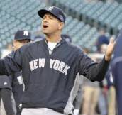 Haute 100 NY Update: Alex Rodriguez Makes Small Donation To Romney Campaign