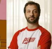 Haute 100 LA Update: 'The Simpsons' to Air Judd Apatow-Penned Episode…22 Years After He Wrote It