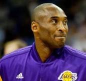 Haute 100 LA Update: Kobe Bryant Youngest Player in History to Score 30,000 Points