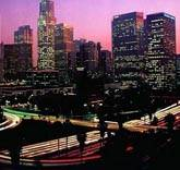 23% of California's Millionaires Live in the City of Angels