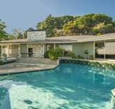 Ronald Reagan's Pacific Palisades Home Listed for $4.999 Million