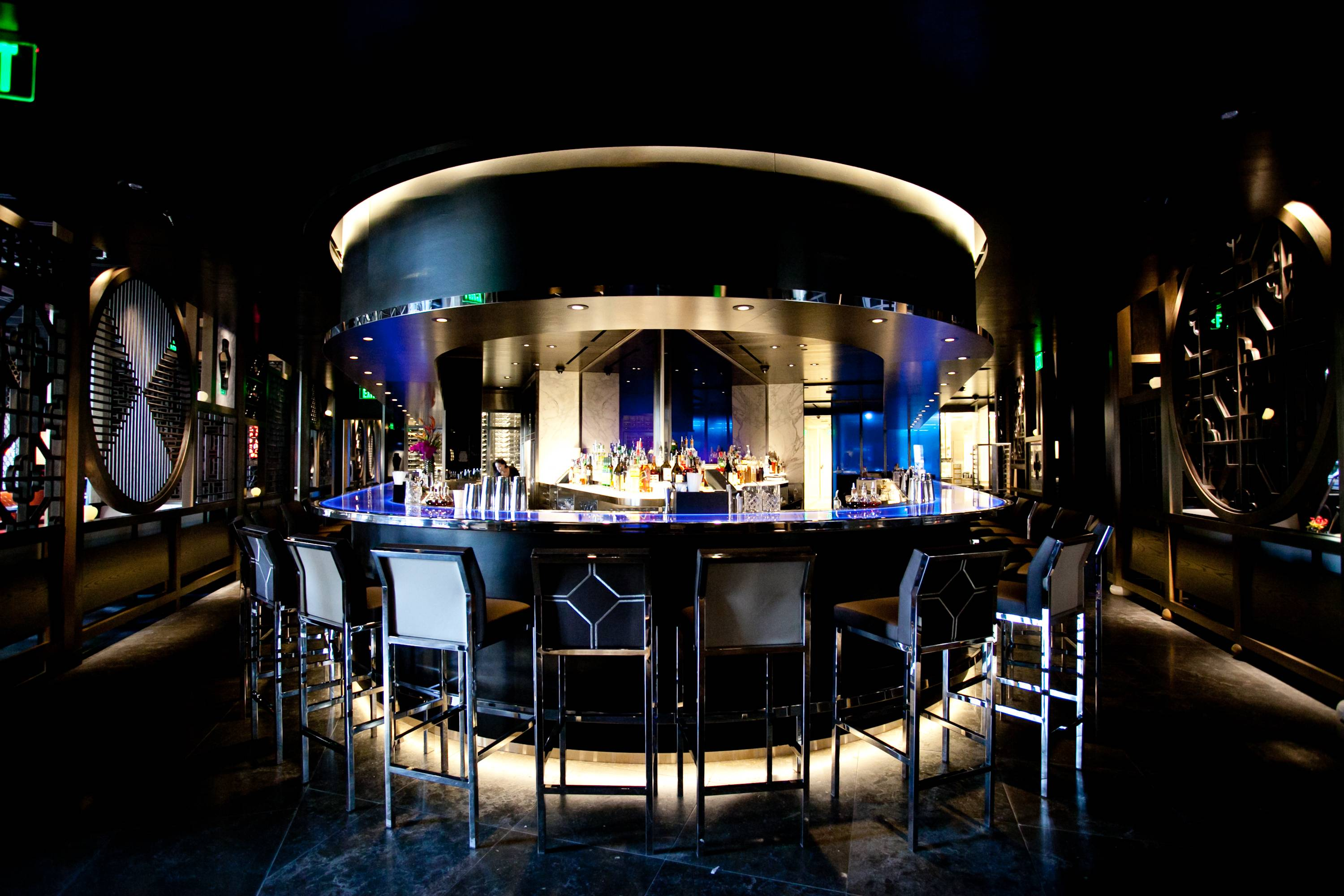 What s haute hakkasan sf s sultry new restaurant and lounge haute