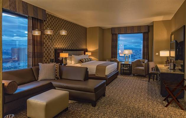 The Golden Nugget Adds 74 Gold Club Rooms To The Rush