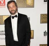 Haute 100 LA Update: Judd Apatow to Receive Critics' Choice Louis XIII Genius Award