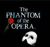 'Phantom of the Opera' To Celebrate 25 Years on Broadway with VIP Gala