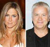 Haute 100 LA Update: Jennifer Aniston to Co-Star with Tim Robbins in 'The Switch'