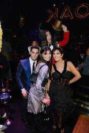 Michael Tirchin, Brittny Gastineau, Lance Bass and Kris Jenner