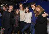 "The Samsung Galaxy Lounge Hosts Cast Dinners For ""Touchy Feely"" And ""We Are What We Are"" At Village At The Lift 2013 - 2013 Park City"