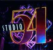Studio 54 Memorabilia To Be Sold at Auction