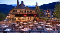 Top 5 Power Lunches in Aspen