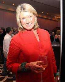 Martha Stewart at The Best of the Best 2012