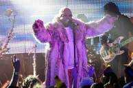 CeeLo Green Welcomes 2013 at Belly Up Aspen