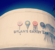 It is official! #Miami —Dylan Lauren, Dylan's Candy Bar