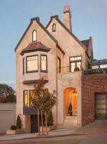 Sotheby's International Realty Presents $7.775 Million Elegant Presidio Heights Home