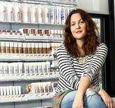 Drew Barrymore Launches Beauty Line