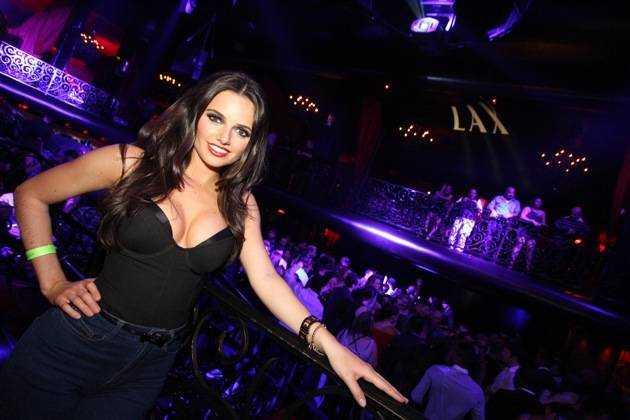 Gina Ruggieri_1_LAX_Bobby Jameidar-SpyOn