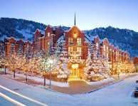 St. Regis Aspen Writes a Love Letter to the Community
