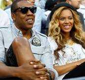 Haute 100 Update: Jay-Z & Beyonce Rent $1 Million Nursery Suite at Barclays Center