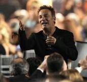 Bruce Springsteen Feted at Star-Studded MusiCares Event