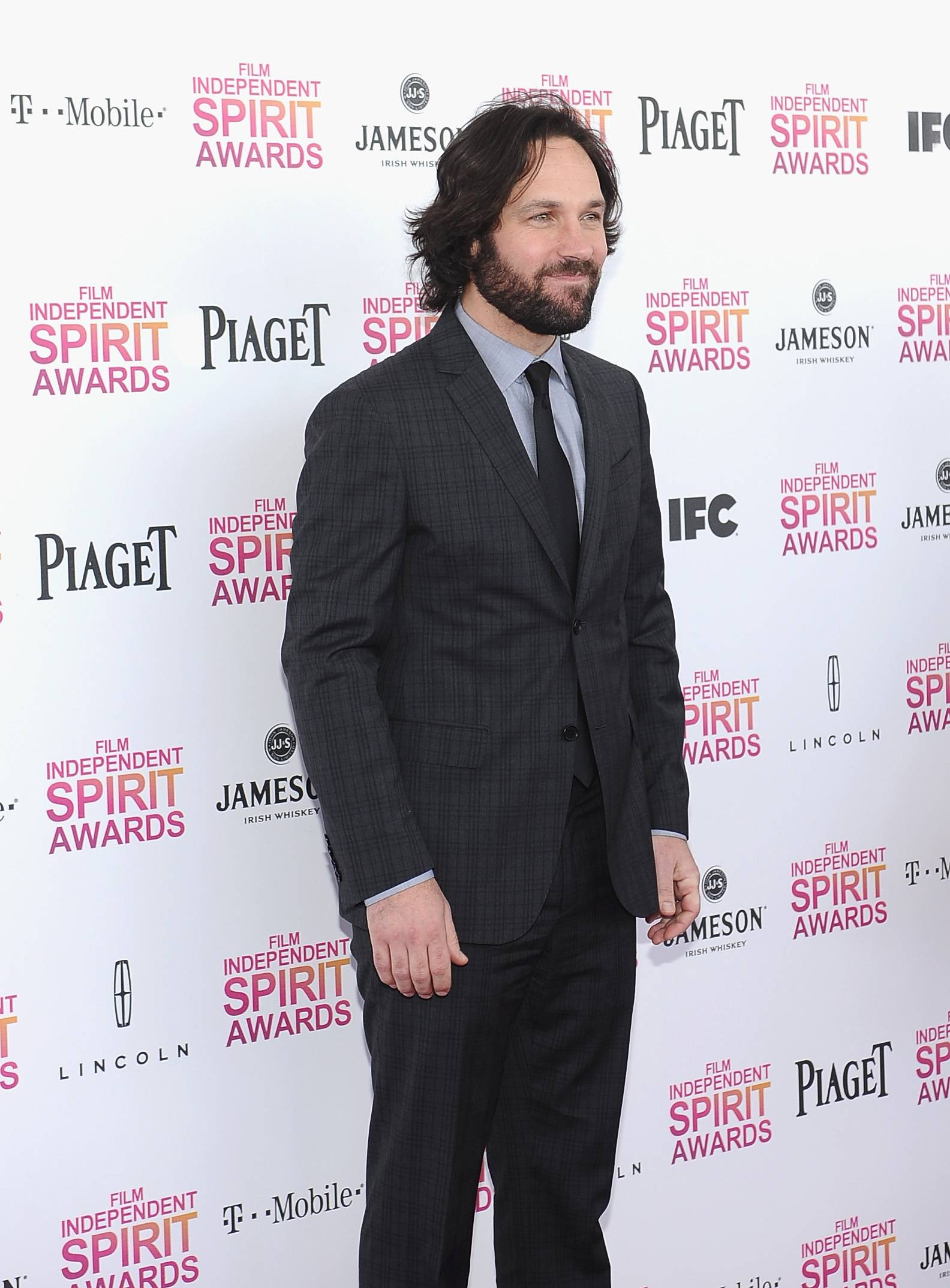 Piaget At The 2013 Film Independent Spirit Awards