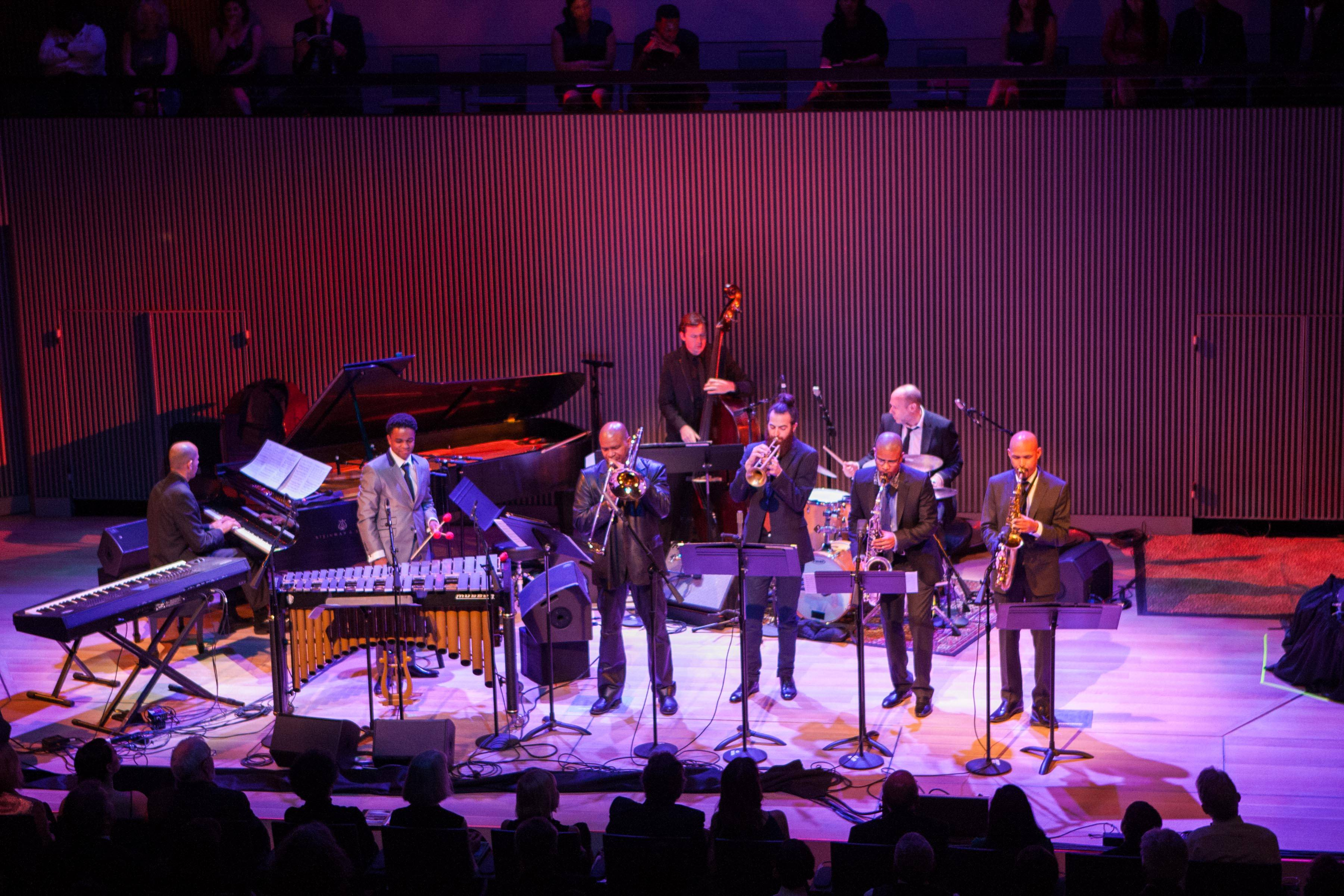 SFJAZZ Historic Opening Night Concert