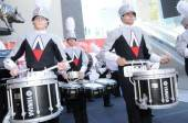 Arbor View High School Drum Line