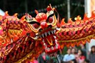 Haute Weekend Event: SF Symphony Rings In Chinese New Year