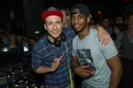 Haute Event: Chris Paul Celebrates His MVP at the NBA All Star Game at Lavo