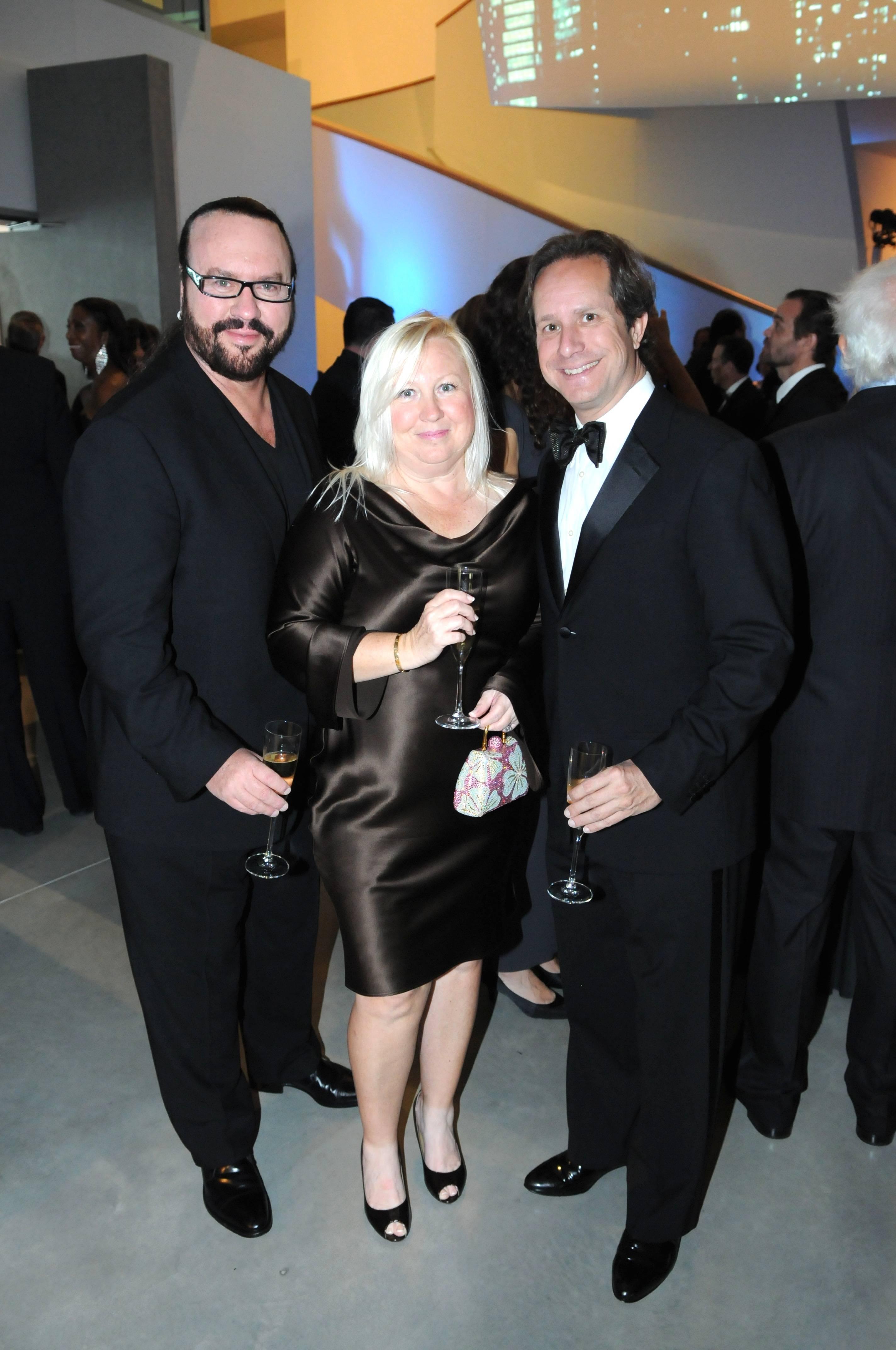 Desmond Child, Betsy Perez,Paul Lehr