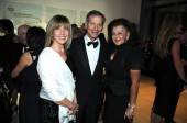 Dorothea and Ambassador Steven Green, Bobbi Berkman