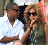 Jay-Z & Beyoncé to Buy MJ's Neverland Ranch?