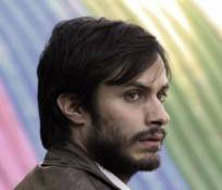 Gael Garcia in No
