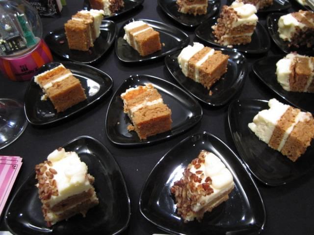 Serendipity Cake