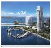 Haute 100 Miami Update: Jorge Perez and Stephen Ross Interested In $800 Million Islands Gardens Project