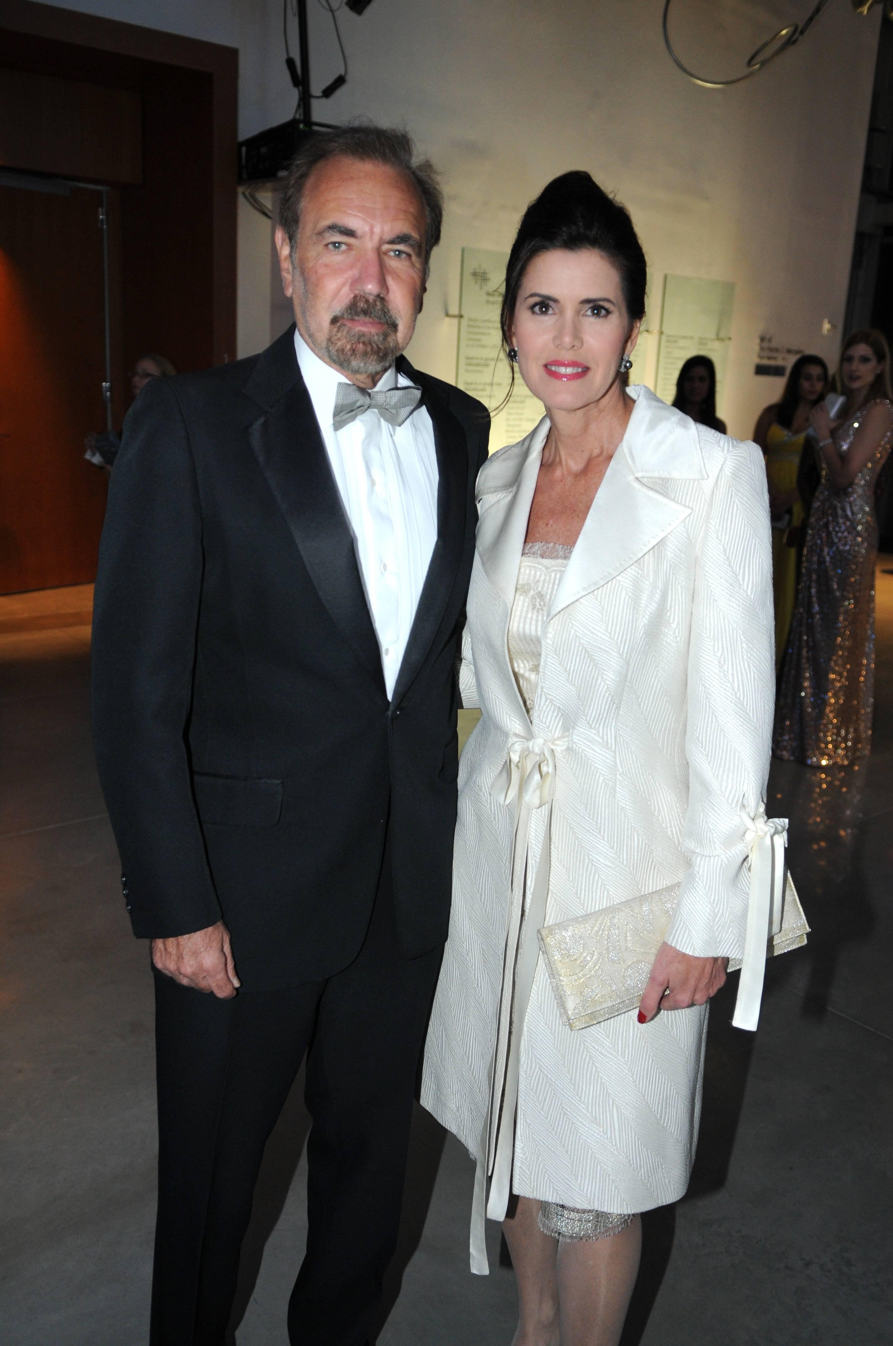 Jorge & Darlene Perez