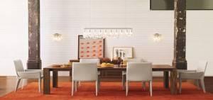 Modern Dining Room 850