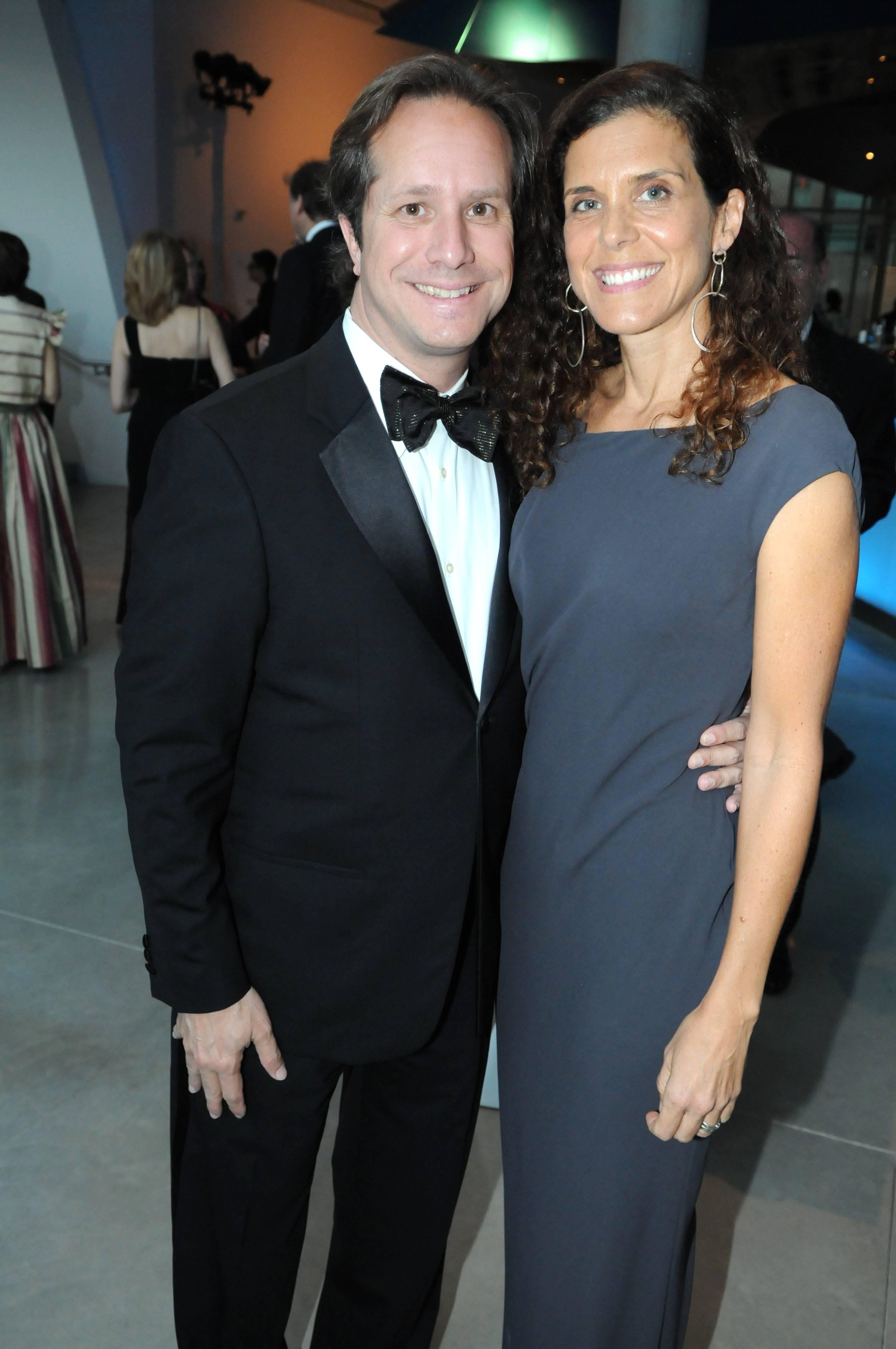 Paul & Jeannine Lehr