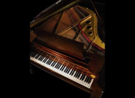 Rare Ruhlmann Piano Expected to Fetch $500,000 At NYC Auction