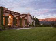 Sotheby's International Realty Presents $3.995 Million Santa Ynez Italian Villa