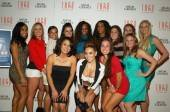 Tabú - Ladies of Legends Football League on Carpet -2.2.13