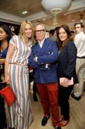 Haute Event: Drew Barrymore, Jessica Alba + More Fete New West Coast Tommy Hilfiger Flagship