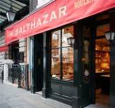 Keith McNally's Balthazar Opens in London