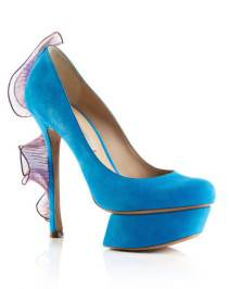 nicholas-kirkwood-spring-2013-ocean-blue-and-purple-frill-platform-pumps