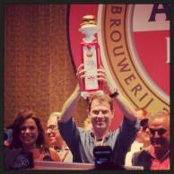 Bobby Flay wins Burger Bash at South Beach Wine and Food Festival